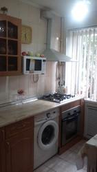 1 - ком. квартира посуточно в Алматы. Атакент.