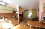 1 комнатная квартира на Панфилова - Кабанбай Батыра