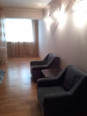 1-комнатную квартиру сдаю посуточно