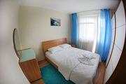 2-х комнатная квартира,  посуточно,  микрорайон Самал 1,  дом 38 33-05015