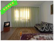 Срочно! Сдается 2-комнатная квартира по ул.Розыбакиева, пересечение Аба