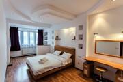 2-комнатная ЛЮКС квартира на Новой площади,  посуточно