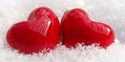 День всех влюбленных! 8 МАРТА квартиры посуточно