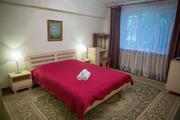 1- комнатная квартира,  посуточно,  Достык 123/4 (31-01002)