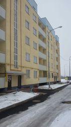 Сдам 3-комнатную квартиру на длительный срок в Алматы (м-н Саялы)