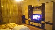 Посуточно, по часам, на ночь 2х и 1 комнатные квартиры-Алматы