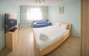 1-комнатная квартира,  посуточно,  Алматы,  Бальзака 8Д,  10-15369