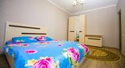 чистая уютная квартира на Лазурке,  2 комнаты