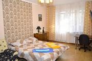 Аренда 1 комнатной квартиры в Алматы,  посуточно